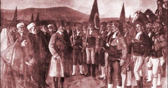 Atatürk'ün Ankara'ya gelişi tarihte bugün