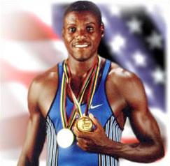 Carl Lewis, ABD'li atlet tarihte bugün