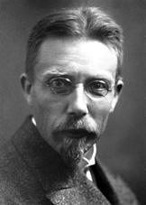 August Krogh, zoolog. Nobel Fizyoloji veya Tıp Ödülü sahibi (ÖY-1949) tarihte bugün
