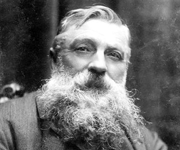 Auguste Rodin kimdir ne zaman doğdu