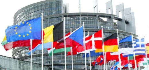 Avrupa Birliği Türkiye Ile Müzakereleri Geçici Olarak Dondurdu