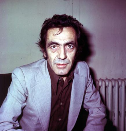Aydemir Akbaş, yönetmen ve sinema oyuncusu tarihte bugün