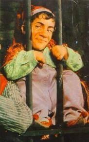 Aydın Babaoğlu, sinema oyuncusu Keloğlanın yoldaşı rolüyle bilinir. (DY-1954) tarihte bugün