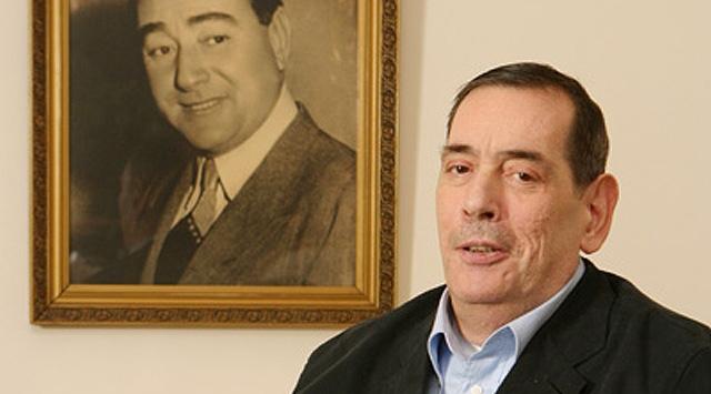 Aydın Menderes, siyasetçi, Adnan Menderesin oğlu (ÖY-2011) tarihte bugün