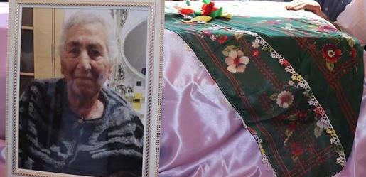 HDP Eş Genel Başkan Yardımcısı Aysel Tuğluk'un annesi Hatun Tuğluk'un Ankara'da düzenlenen cenaze törenine bir grup saldırıda bulundu. Saldırıya uğrayan cenaze defnedildiği mezardan çıkarıldı, Dersime sevk edildi. tarihte bugün