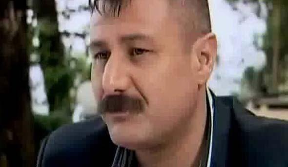 Azer Bülbül Öldü