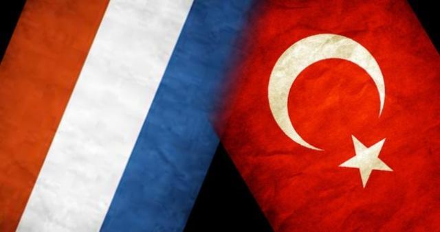 Aile ve Sosyal Politikalar Bakanı Fatma Betül Sayan  Kaya'nın,  Türkiye'nin Rotterdam Konsolosluğu'na girmesine izin verilmedi.  tarihte bugün