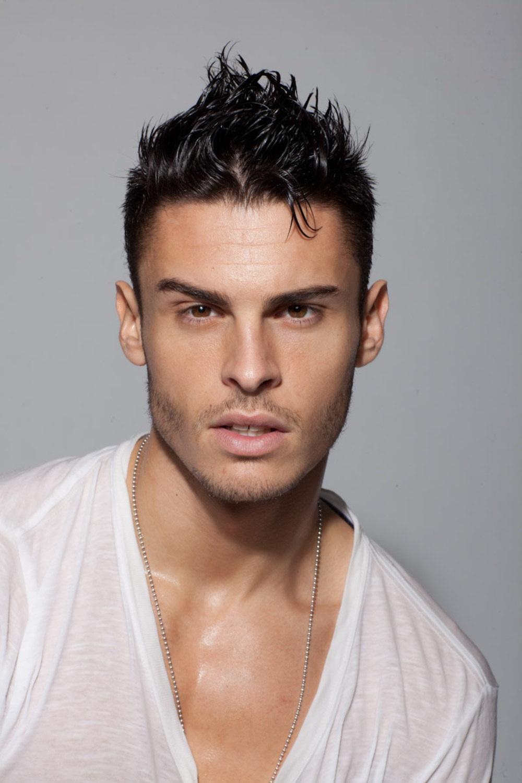 Baptiste Giabiconi, Fransız şarkıcı ve model