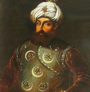Barbaros Hayrettin Paşa, Osmanlı denizcisi (DY-1473) tarihte bugün