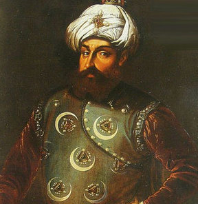 Barbaros Hayrettin Paşa ölüm Günü