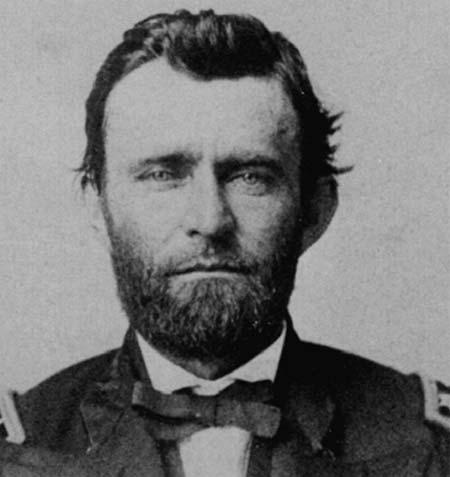 Başkan Ulysses Grant Hayatını Kaybetti