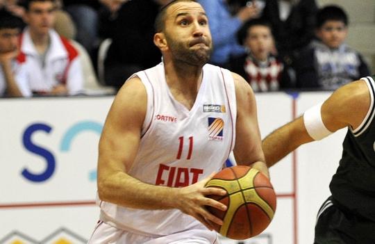 Barış Özcan, basketbolcu. tarihte bugün