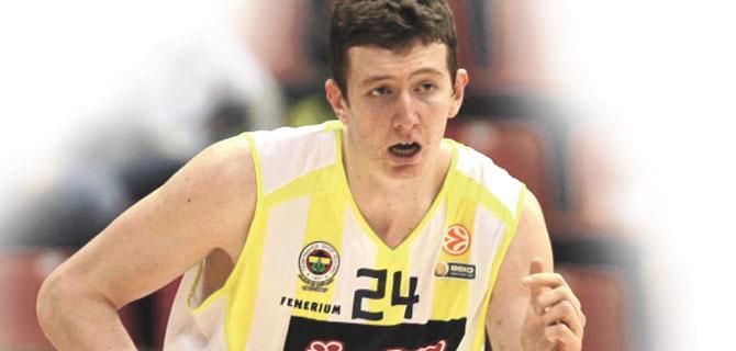 Basketbolcu Ömer Faruk Aşık Doğdu