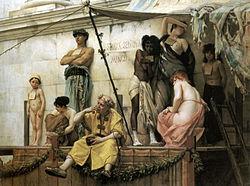 ABD köleliği Yasaklayan Yasayı Onayladı