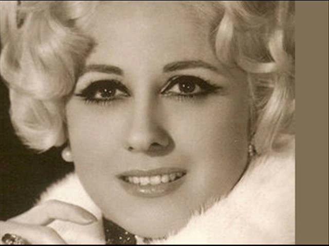 Behiye Aksoy, ses sanatçısı tarihte bugün