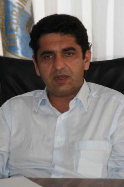 Bekir Ilıcalı, işadamı ve Erzurumspor başkanı tarihte bugün