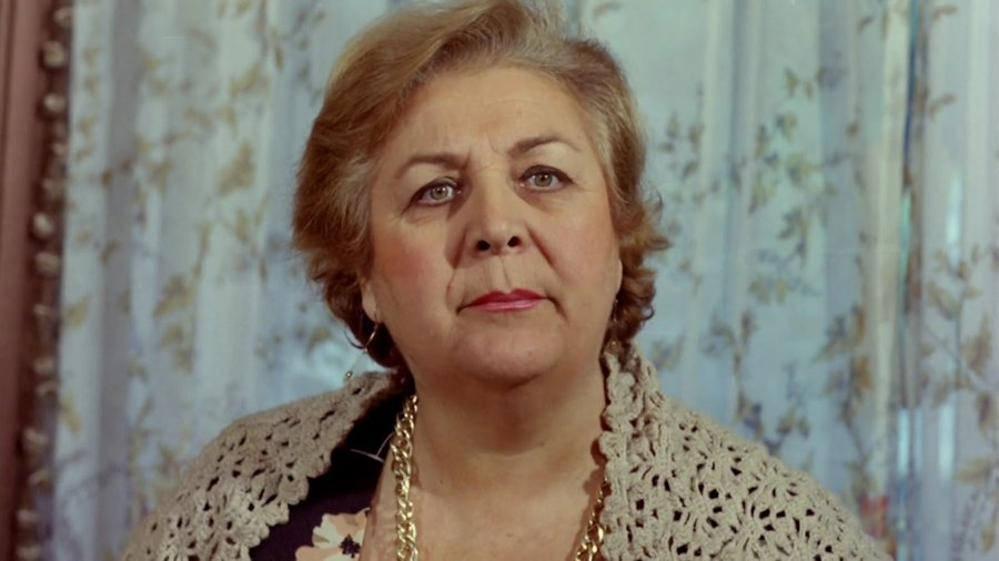 Belkıs Dilligil, tiyatro ve sinema oyuncusu (ÖY-1995) tarihte bugün