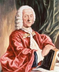 Georg Philipp Telemann, Alman besteci (DY-1681) tarihte bugün