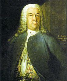 Johann Christoph Pepusch, Alman besteci müzisyen (DY-1667) tarihte bugün