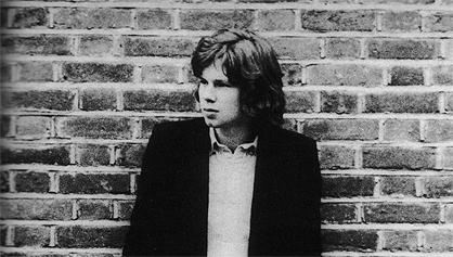 Nick Drake, Britanyalı şarkıcı, söz yazarı ve besteci (ÖY-1974) tarihte bugün