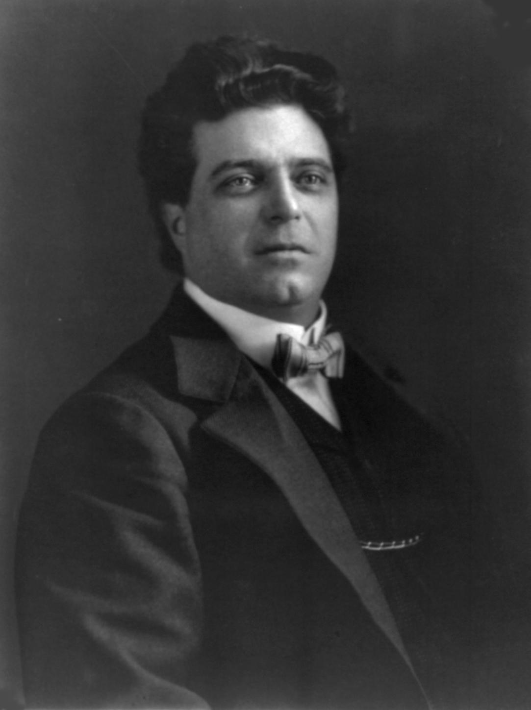 Pietro Mascagni, italyan besteci (DY-1863) tarihte bugün