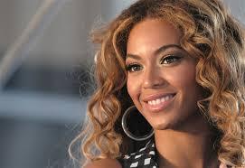 Beyonce, Amerikalı şarkıcı ve oyuncu tarihte bugün