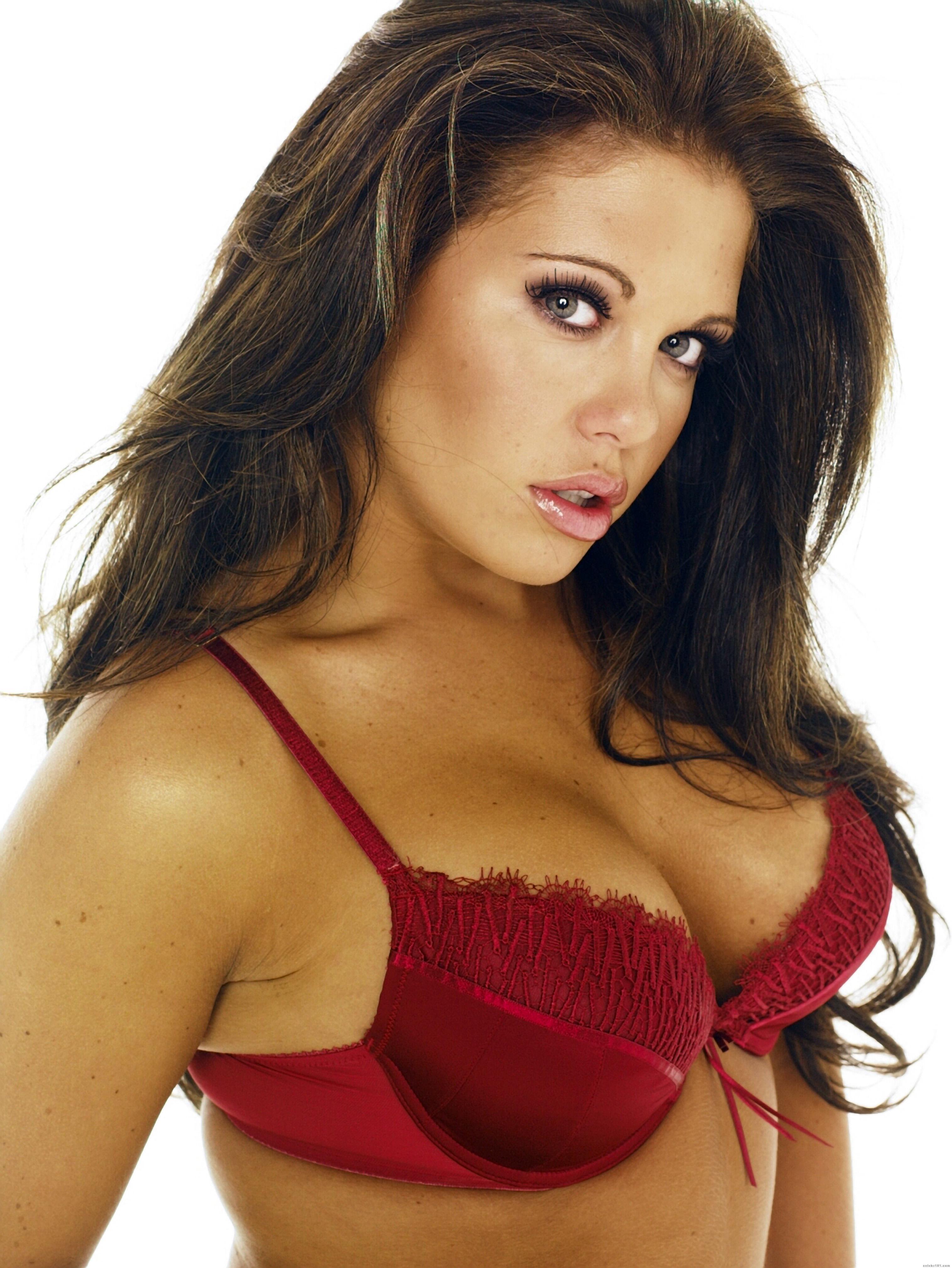 Bianca Gascoigne, ingiliz model tarihte bugün