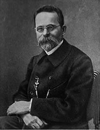 Nikolay Morozov, Rus bilim adamı ve Yeni Kronolojinin kurucusu (ÖY-1946)