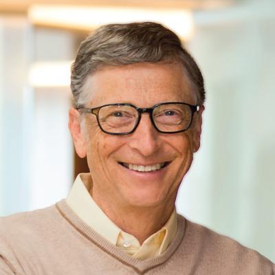 ABD'nin en zengin kişilerinden Microsoft bilgisayar yazılımları şirketinin kurucusu ve sahibi Bill Gates. tarihte bugün