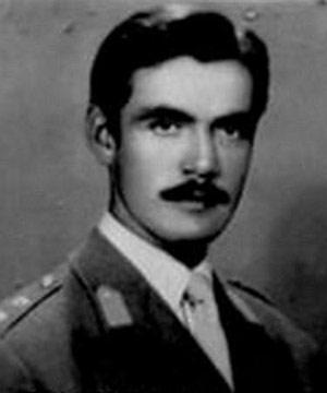 Fethi Gürcan, Binbaşı, 21 Mayıs 1963 ihtilal gişiminin liderlerinden  (DY-1922) tarihte bugün