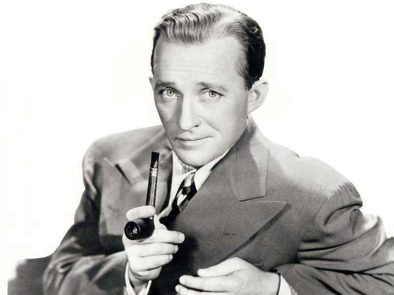 Bing Crosby Kimdir ölümü