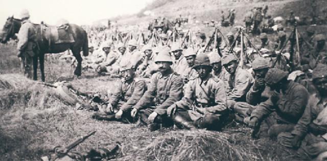 1. İnönü Zaferi; Albay İsmet Bey komutasında Türk ordusu, Yunan ordusu ile, İnönü'de karşı karşıya geldiler. Yunan ordusu yenildi. tarihte bugün
