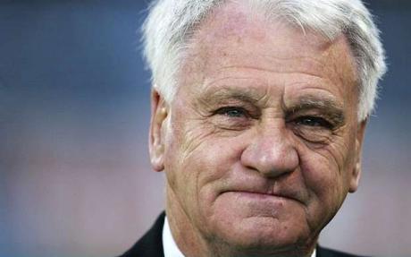 Bobby Robson, ingiliz teknik direktör (DY-1933) tarihte bugün