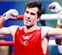 Yakup Kılıç, sporcu, boksör tarihte bugün