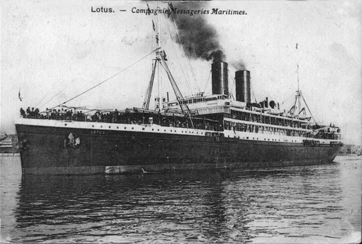 Bozkurt gemisi battı