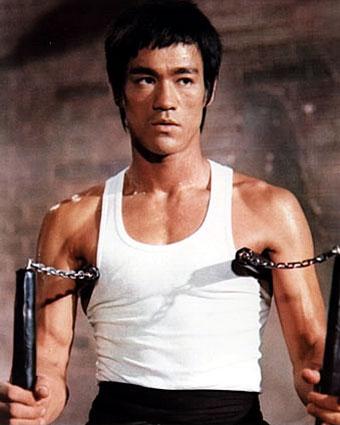 Bruce Lee ölümü