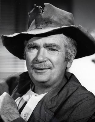 Buddy Ebsen, aktör (DY-1908) tarihte bugün