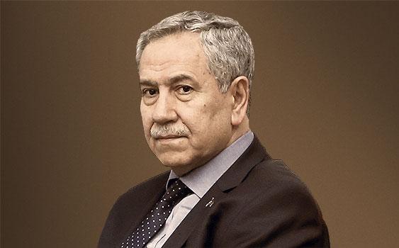 Bülent Arınç, siyasetçi, TBMM eski başkanı, eski milletvekili tarihte bugün
