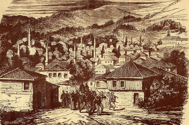 Bulgaristan bağımsızlığını ilan etti