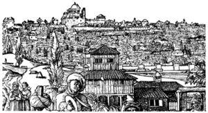 Küçük Kıyamet olarak da adlandırılan İstanbul Depremi,  13000 kişi öldü. tarihte bugün