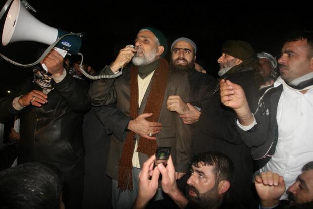 Hizbullah üyeleri serbest