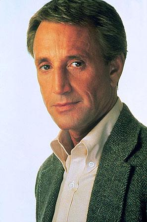 Oyuncu Roy Scheider öldü