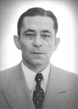 Cahit Sıtkı Tarancı, şair ve yazar (ÖY-1956) tarihte bugün