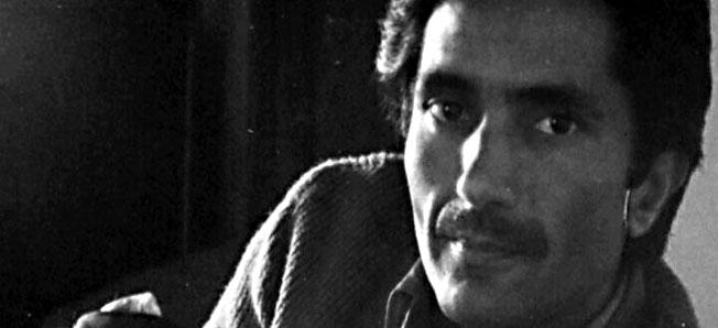 Cahit Zarifoğlu, şair (ÖY-1987) tarihte bugün