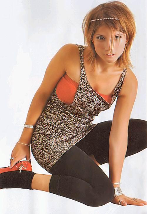 Camila Bordonaba, Arjantinli oyuncu ve model tarihte bugün