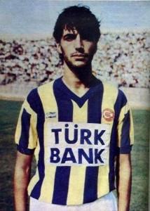 Candan Tarhan, futbolcu ve teknik adam. (ÖY-1989) tarihte bugün