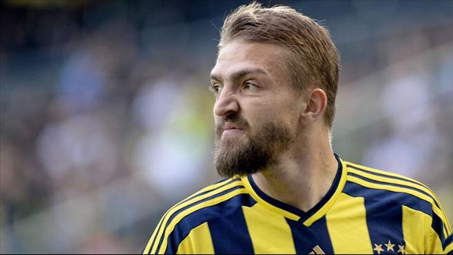 Caner Erkin, Milli futbolcu tarihte bugün