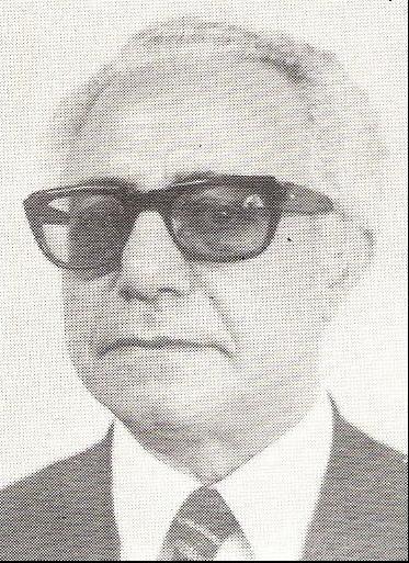 Cavit Orhan Tütengil, bilim adamı, yazar  (DY-1921) tarihte bugün