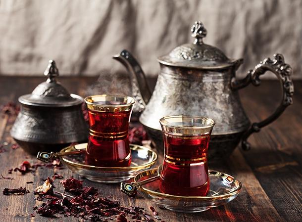 Hollanda sağlık bakanlığı Türk çayında yüksek oranda radyasyon bulunduğunu açıkladı. Çay- Kur Genel Müdürlüğü iddiaları