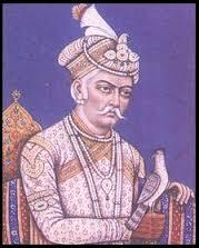 Celaleddin Muhammed Ekber (Ekber ޞah), Moğol imparatoru (DY-1542) tarihte bugün